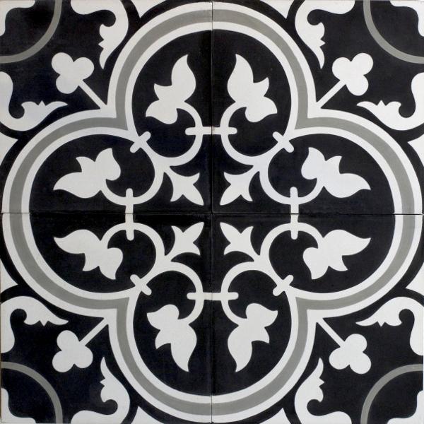 Product In Focus Encaustic Concrete Tiles Kate Walker