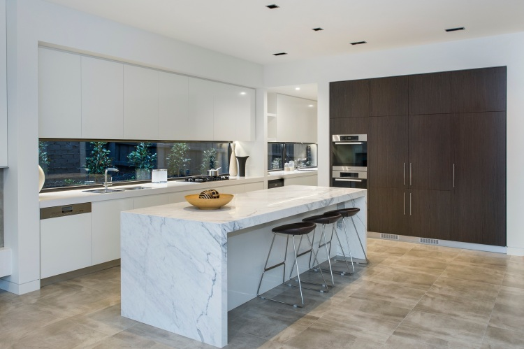 Kitchen Cabinetry Choosing The Finish That Is Right For