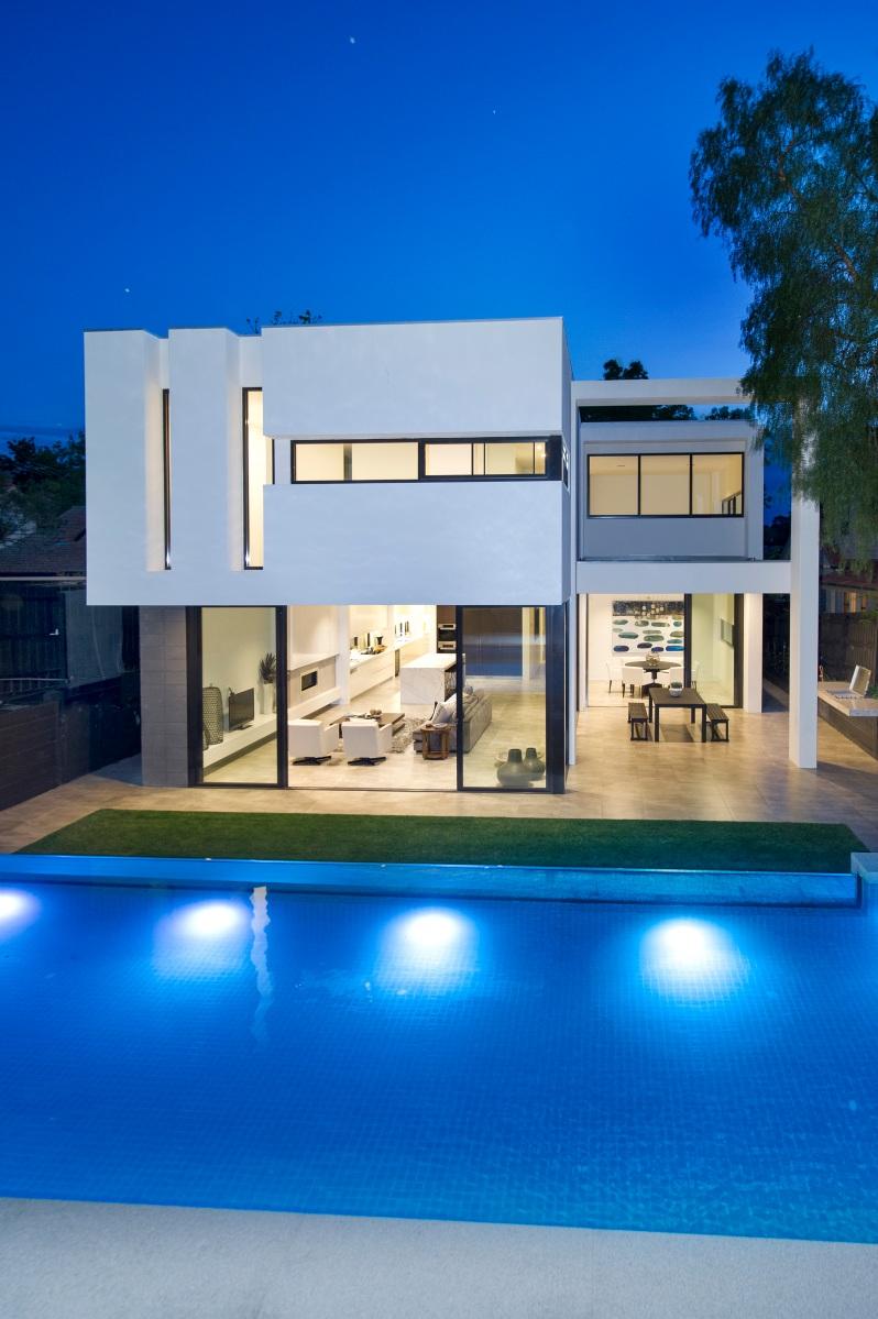 Project Belle Mar Surrey Hills Kate Walker Design Kwd